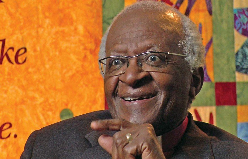 Benjamin Tutu