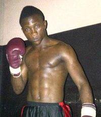 Friday Fatunji Felix