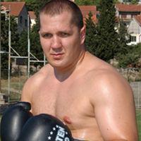 Ivica Perkovic