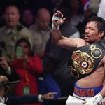 Manny Pacquiao All Set to make a comeback