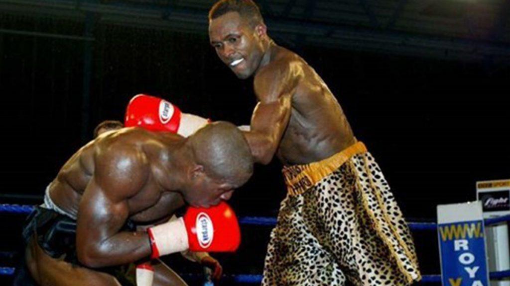 Muideen Adeyinka