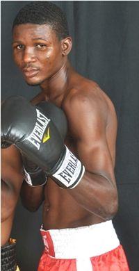Prince Dzanie