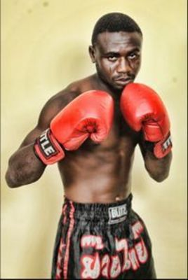 Ridwan Oyekola