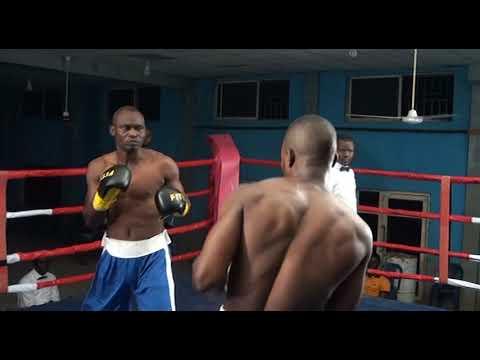 Samson Gbenga