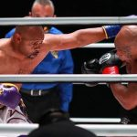 Mike Tyson vs Roy Jones Jr. Fight Results:  Ends with a Draw!